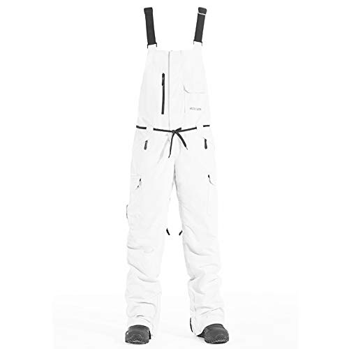 Buitenuitrusting, warm, sneeuw, skibroek, warm, voor vrouwen, winddicht, waterdicht, Ski A