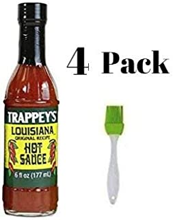 Best trappey's louisiana hot sauce Reviews