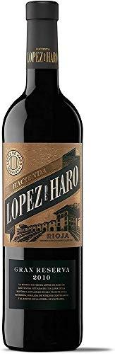 López de Haro Gran Reserva 0,75L