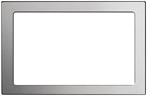 Fagor ME4-17 X ME4-17X Edelstahl Einbaurahmen für Mikrowellen 60er Schränke 59,2x37,6cm