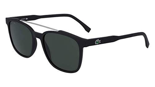 LACOSTE EYEWEAR L923S gafas de sol, negro, 5418 para Hombre