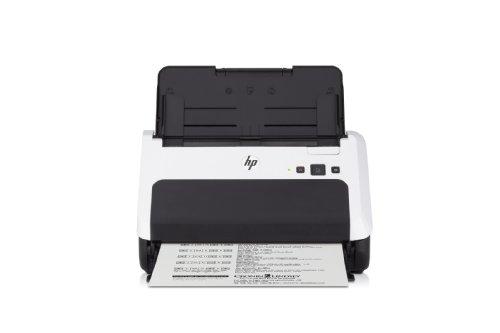 HP Scanjet Professional 3000 s2 Dokumenten-Einzugsscanner (600 x 600 dpi, Duplex, USB, 1.000 S. empfohlene Tagesleistung) L2737A