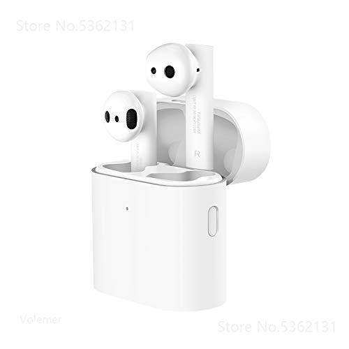Auricolari wireless originali Xiaomi Airdots Pro 2s TWS Mi True Earbuds Air 2s LHDC Tap con microfono vivavoce