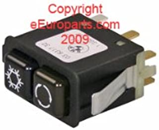 for BMW e30 A/C Switch oem NEW air conditioner control