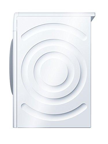 Siemens iQ700 WT44W5W0 iSensoric Premium Wärmepumpentrockner / A+++ / 8 kg / Großes Display mit Endezeitvorwahl / Selbstreinigungs-Automatik / weiß - 3
