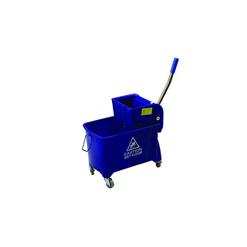 which is the best commercial mop buckets in the world