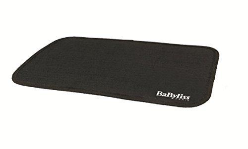 BaByliss ST455E Plancha de pelo Sensitive Edición Especial White&Gold,