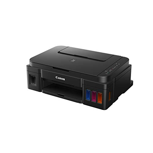 Canon G3501 High Volume Refillable Ink Multifunctional...
