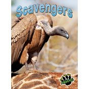 Scavengers 1618102494 Book Cover