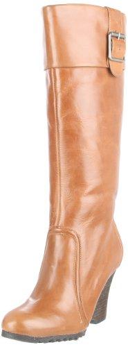 Dr. Scholl's Women's Jasper Knee-High Boot,Whisky,5.5 M US