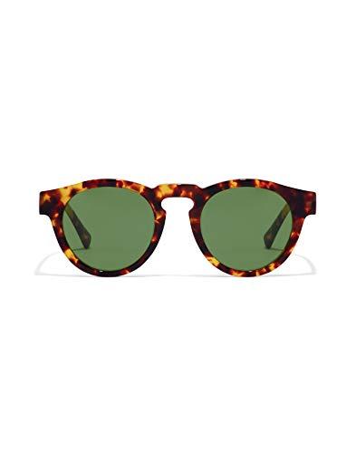 Hawkers Unisex G-LIST Sonnenbrille, Green, Einheitsgröße