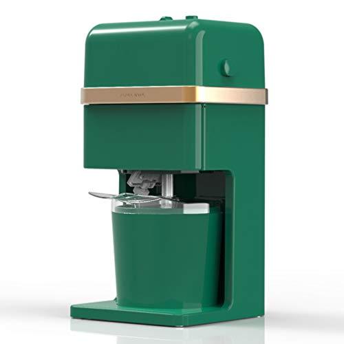 KOUQI Eiscreme-Hersteller, Automatischer Haushalt Sorbet Fruchtjoghurt-Maschine, Mit Countdown-Timer, Eismaschine, Für Portable Start Gefrorenes Obst Dessert