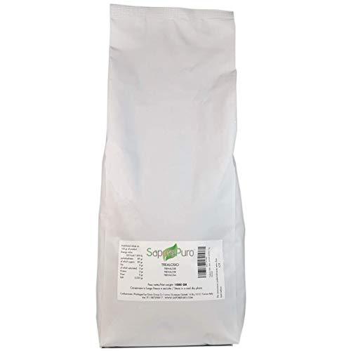 TREALOSE - Minder zoet dan gewone suiker - 1 kg - ideaal voor ijs en sorbets