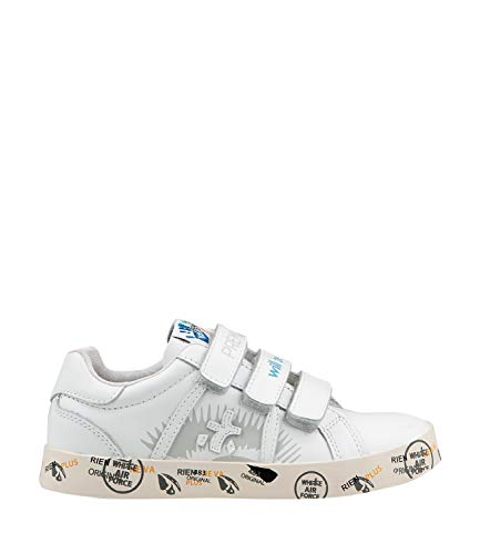 Premiata wordt Andy-B Sneakers Bambino Kids Boy Mod. ISTRIEK