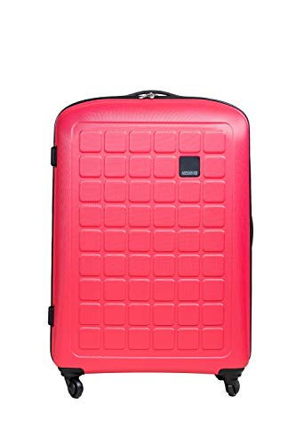 Mala Cirrus Light P Rosa