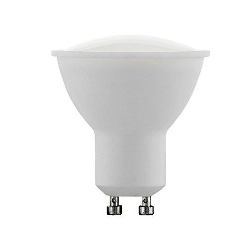 LED 3 Watt Leuchtmittel Lampe 210 Lumen warmweiß Reflektor Strahler EEK A+ Beleuchtung V-TAC 7126