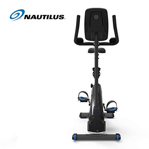 Nautilus Hometrainer U626 Heimtrainer Bild 4*