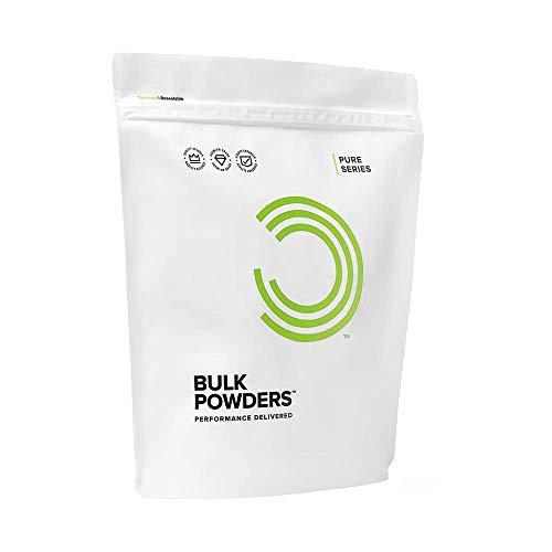 BULK POWDERS Micellar Casein Protein Powder, Protein Shake, Vanilla, 2.5 kg