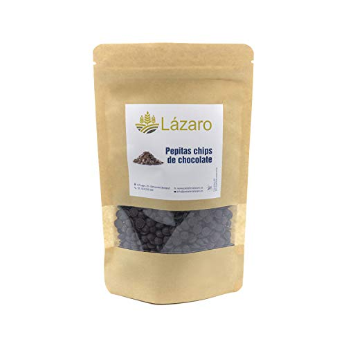 Lázaro Pepitas de Chocolate 150 g