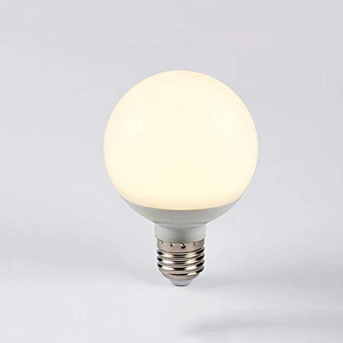 Moderne LED wandlamp leeslamp bedlampje met scharnierarm kristal warm_wit