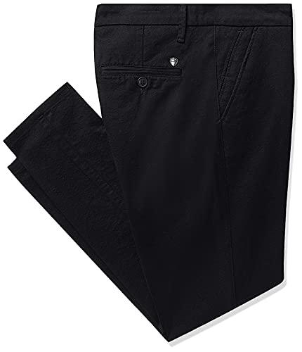 Easies by Killer Men's Easies,Ankle Length,Skinny Fit,Printed,Trouser Pants