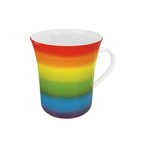Könitz Becher Regenbogen