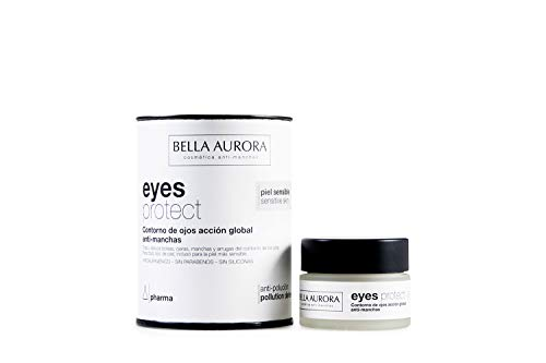 Bella Aurora Eyes Protect Contorno De Ojos Acción Global 15 ml 15...