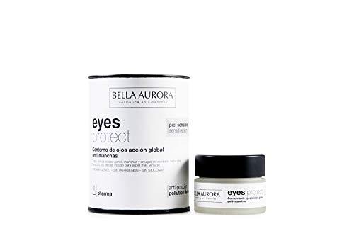 Bella Aurora Eyes Protect Contour des yeux action globale anti-taches 15 ml
