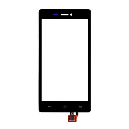 Touch Screen Digitizer for Lava Iris X8 Black