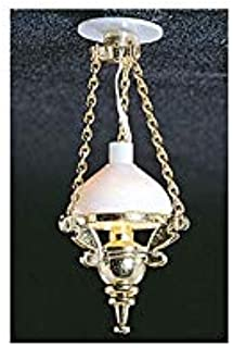 Cir-Kit Concepts Dollhouse Miniature Victorian Chandelier