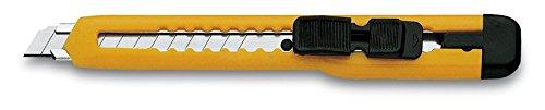 3Claveles 206 - Cúter metálico de 13 cm, nylon