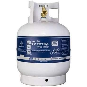 Gas marca TATSA