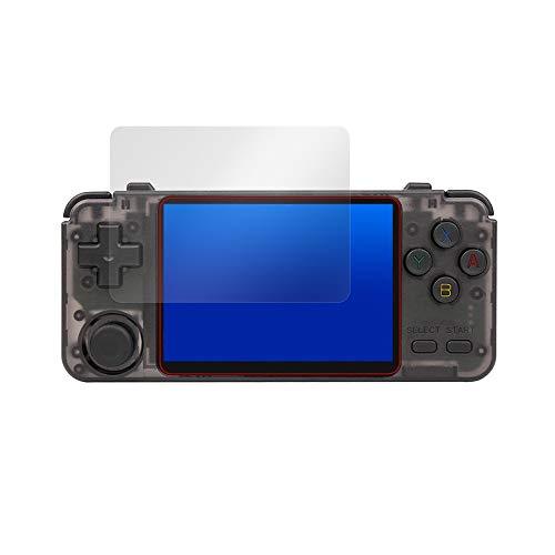 ミヤビックス 反射防止液晶保護フィルム 防指紋 防気泡 ポータブルゲーム機 RK2020 用 日本製 OverLay Plus OLGAMERK2020/12