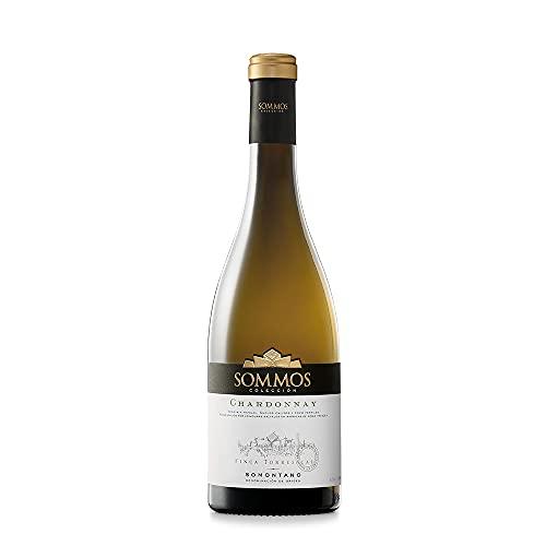 Sommos Colección Chardonnay - 750 ml