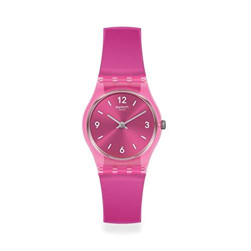 Reloj Swatch Lady LP158 Fairy Cherry