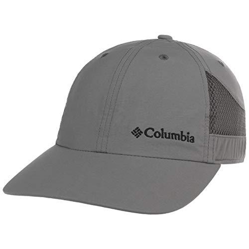 Columbia Tech Shade Hat Gorra, Unisex Adulto, Gris (City Grey), One Size (Adjustable)