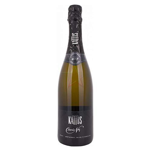 Kattus Cuvée No. 1 12,00% 0,75 Liter