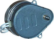 OEM Replacement Lathem K342 Time Clock Motor Fits All 2100/4000 Series (2000, 3000, 4000) and LT, LTT Series Date & Time Stamp (VIE1342)