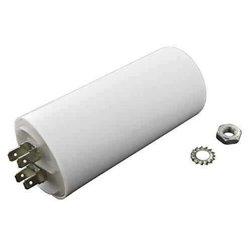 De Remplacement universel Condensateur 100 UF, 100 MFD, 450 Vac