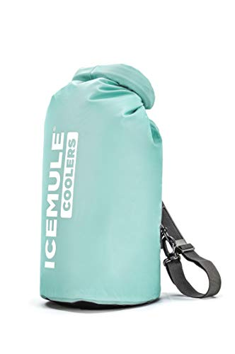 IceMule Classic Insulated Backpack Cooler Bag - Hands-Free, Highly Portable, Collapsible, Waterproof...