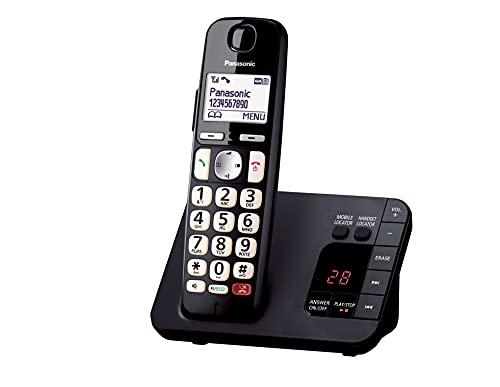 Panasonic KX-TGE820EB Digital Co...