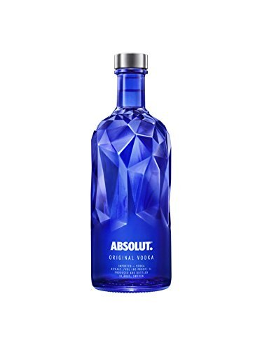 Absolut Vodka Facet Special Edition 2016 1,0l 40%