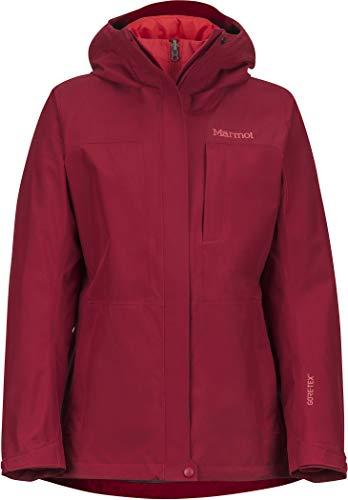 Marmot Minimalist Component Jacke Damen Sienna red Größe XS 2018 Funktionsjacke