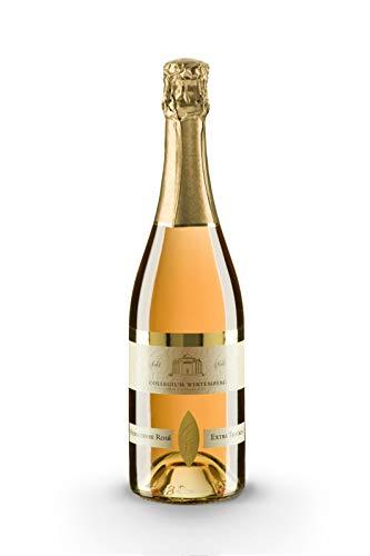 Württemberger Wein Rotenberger Schloßberg Herold rosé Sekt Extra trocken (1 x 0.75 l)
