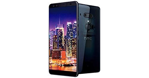 Price comparison product image HTC Exodus 1 128GB (GSM Only,  No CDMA) - The Native Web 3.0 Blockchain Phone Factory Unlocked 4G / LTE Smartphone - International Version