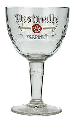 Birra Trappista Westmalle 33 Cl Calice