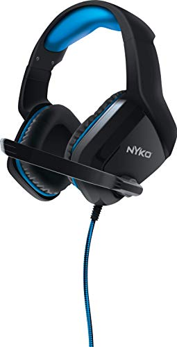 Nyko Headset NP4-4500 for PlayStation 4