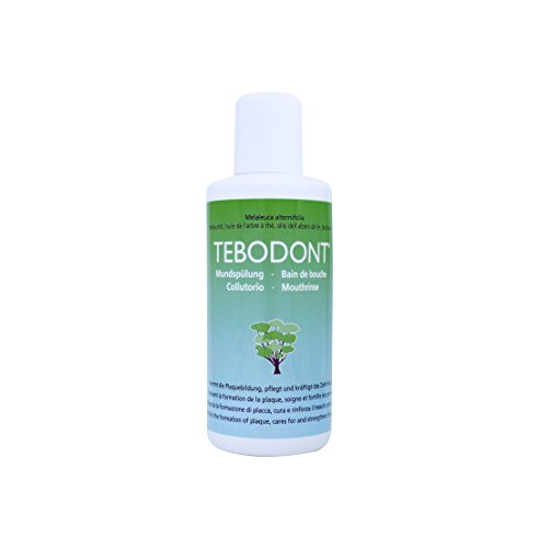 Tebodont® Mundspülung 400ml