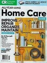 Consumer Reports Home Care 2019
