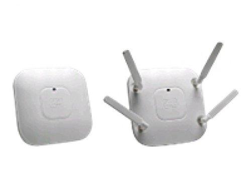 Cisco AIR-CAP2702I-E-K9 - Aironet 2702i Controller-based - Radio access point - 802.11a/b/g/n/ac...